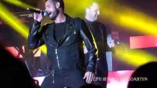 Watch Boyzone Life Is A Rollercoaster video