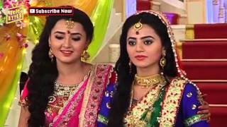 Swaragini 18th September 2015 EPISODE | Swara's GAME PLAN for Ragini