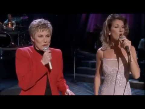Anne Murray - When I Fall in Love ( Celine Dion, Anne Murray