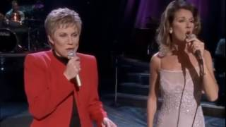 Watch Anne Murray When I Fall In Love  Celine Dion Anne Murray  video