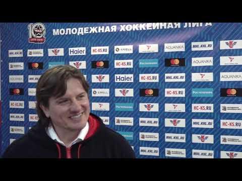Андрей Потайчук: и силёнки и характер есть!