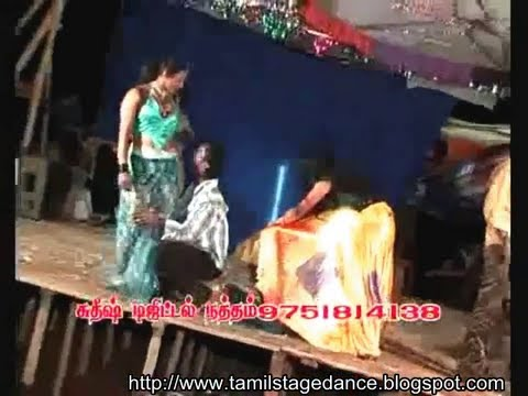 Tamil Adal Padal Hot | Tamil Record Dance Latest 2013 video
