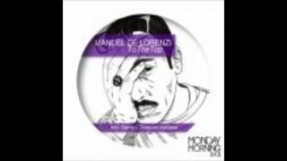 Manuel De Lorenzi   East Side Original Mix