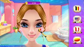 play beauty makeover and fashion games for girls 4kid