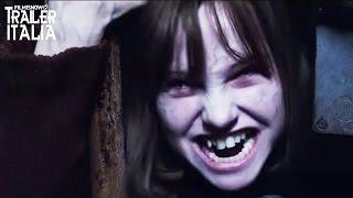 The Conjuring 2 - L'evocazione | Trailer ufficiale italiano [Horror 2016] HD