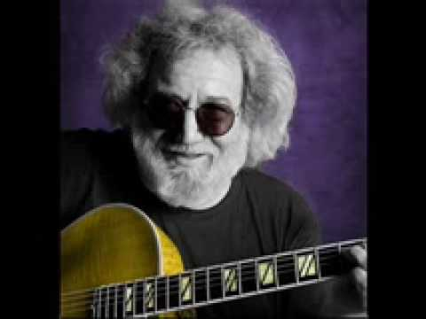 Jerry Garcia - Whiskey In The Jar