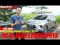 Mitsubishi Xpander Ultimate 2017 | Test Drive | GridOto MP3