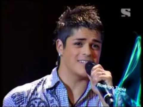 Margarita Henriquez en Latin American Idol 2008