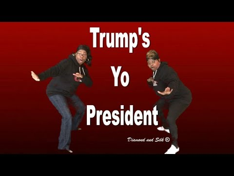 TRUMPS YO PRESIDENT: SONG AND RINGTONE AVAILABLE FOR DOWNLOAD