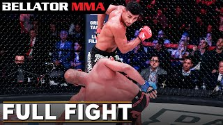 Full Fights | Douglas Lima vs Michael Page - Bellator 221