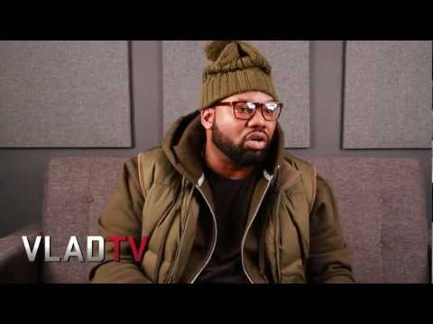 Raekwon Opens Up About Joe Budden Beef