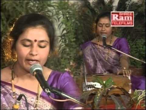Krishna Bhajan | Tari Morali Kanaiyani Morli | Lalita Ghodadra...