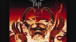 Watch Mercyful Fate Buried Alive video