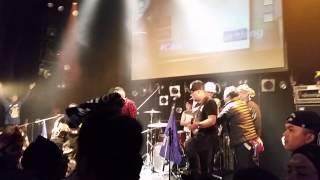 JAMRUD LIVE TOKYO - SELAMAT ULANG TAHUN BVJ