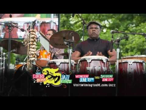 Dupont Clifford Brown Jazz Festival