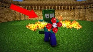 Monster School: Super Power Fidget Spinner