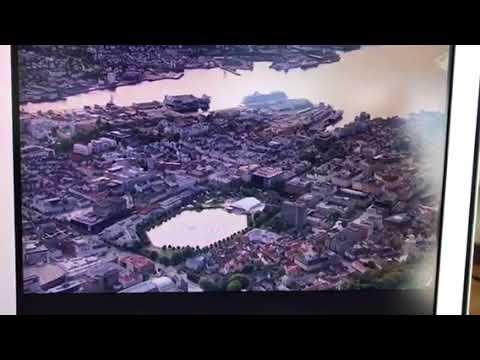 NOS VERGEET MICROFOON UIT TE ZETTEN IN SAMENVATTING WK-ploegentijdrit Bergen 2017