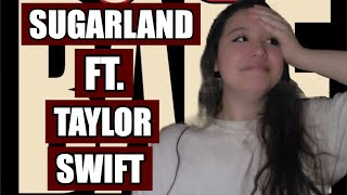Download Lagu Babe - Sugarland ft. Taylor Swift - REACTION! Gratis STAFABAND