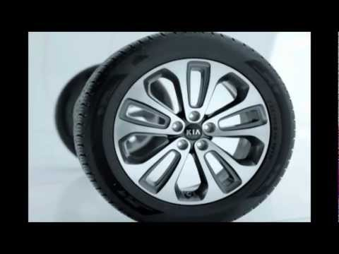 2013-2014 Kia Sorento Assembling and Korean version introduction (기아쏘렌토 조립영상)