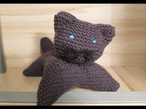 Tricoter animaux facile videolike - Animaux en tricot facile ...