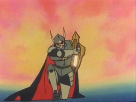 Cartoni Animati - La Spada Di King Arthur