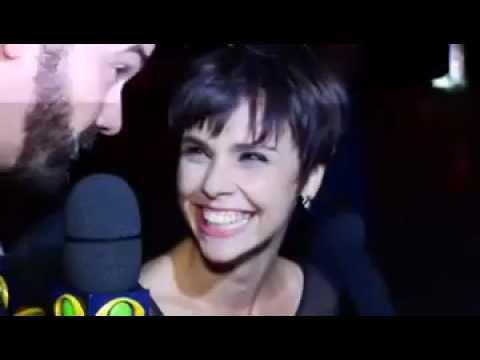 elenco da novela Avenida Brasil compareceu a festa de encerramento ...