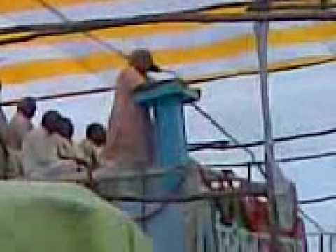 Narendra Modi in Mainpuri Part-1