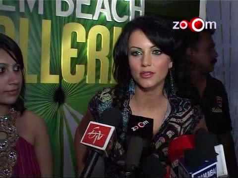 Yana Gupta Kay Kay Menon on Zoom