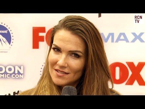 Amy 'lita' Dumas Wrestling Fan Message video
