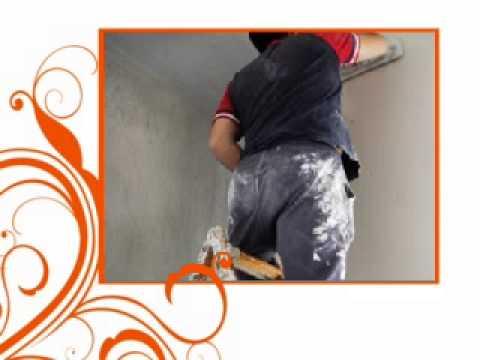 Plastering Service London