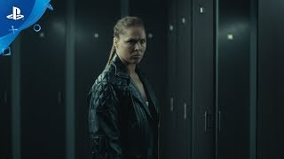 WWE 2K19 - Ronda Rousey Pre-Order Trailer | PS4
