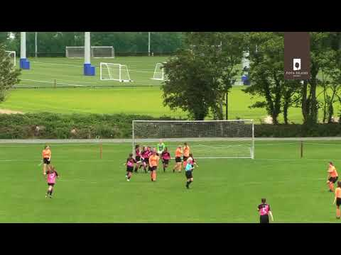 Fota Island Resort Gaynor Tournament U15s Highlights
