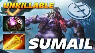 Sumail Alchemist | Unkillable Beast | Dota 2 Pro Gameplay