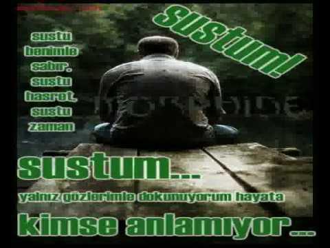 ÖZCAN DENİZ ( BİR UMUT BESLERSİN )
