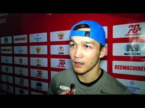 Талгат Жайлауов: «Все понимали, что этот матч очень важен»