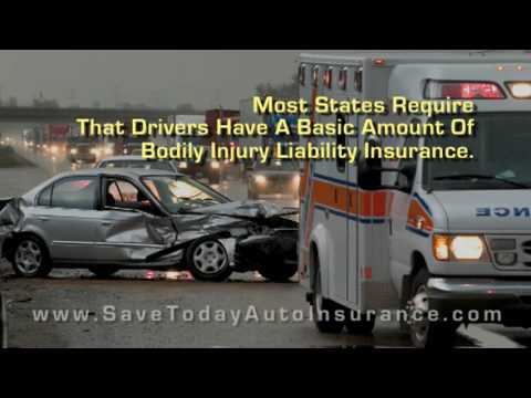 Auto Insurance Quote Money Matters Minute