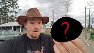 Metal Detecting in Knoxville, TN (Found Wedding RING!!)
