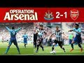 NEWCASTLE 2-1 ARSENAL - JUST SELL THEM! MP3