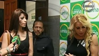 Milena Z Rate Cuenta Qu  Sucedi  Durante La Bronca Con Geni Alves