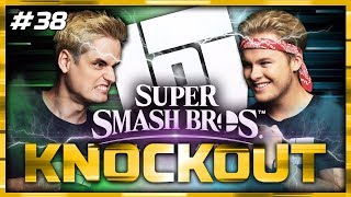 ROY vs DON | KNOCKOUTS | LOGS3 | #38