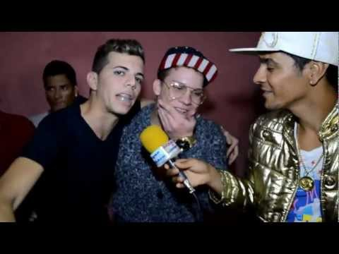 Armany Com Celebridades - Part. New Hit Salvador - Sem Corte