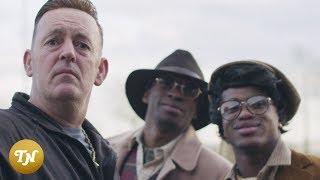EFFIEGOHARD - Horse ft. Défano Holwijn