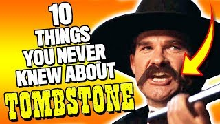 10 Things You Never Knew About TOMBSTONE