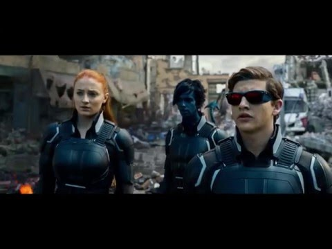 Люди Икс: Апокалипсис (X Men Apocalypse)