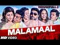 MALAMAAL Video Song | HOUSEFULL 3 | T-SERIES MP3