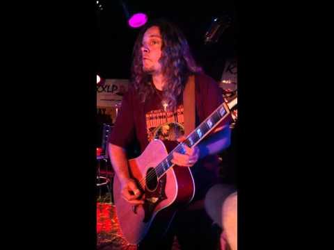Frank Hannon Live Jim Dandy To The Rescue Mankato Busters Bar 04/28/12