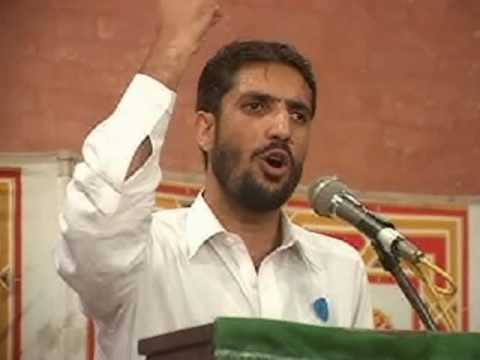 Tarana Islami Jamiat Talba Peshawar Campus.mp4 video