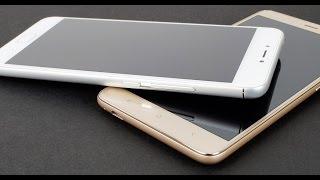 Meizu M3 Max Vs Xiaomi Mi Max Comparison