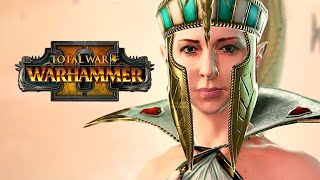 Total War: Warhammer 2 - Queen and the Crone Official Trailer