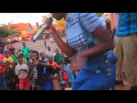 Talent in Kamwokya by Slum Festival